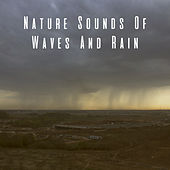 Nature Sounds Of Waves And Rain by Various Artists
