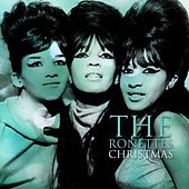 The Ronettes: Christmas von The Ronettes