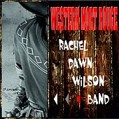 Western mort rouge by Rachel Dawn Wilson