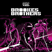 New Wave / Headlock by Brookes Brothers