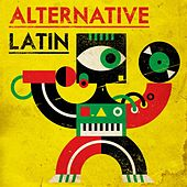 Alternative Latin de Various Artists