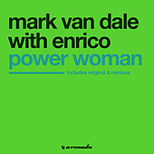 Power Woman (Remixes) de Mark Van Dale