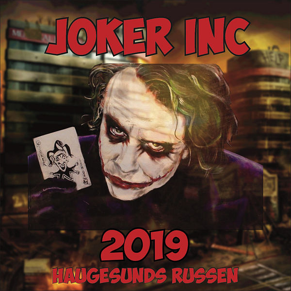 Joker Inc 2019 Single Explicit Von Guddfaren Napster