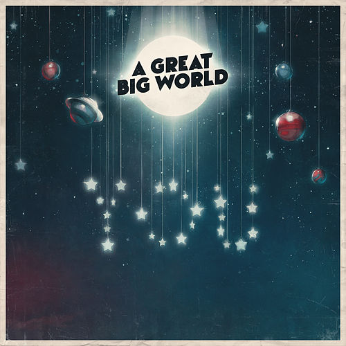 You (Instrumental Version) de A Great Big World