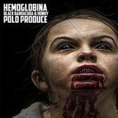 Hemoglobina by Honky
