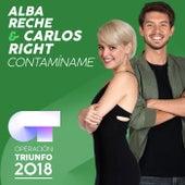 Contamíname (Operación Triunfo 2018) de Alba Reche