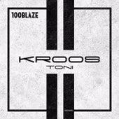 Kroos Toni de 100 Blaze
