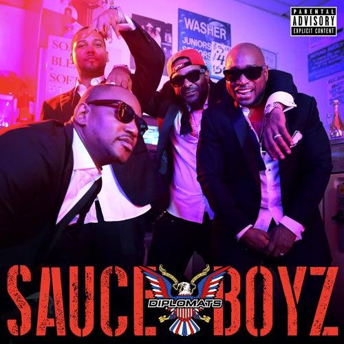 Sauce Boyz by The Diplomats