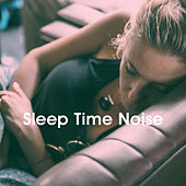 Sleep Time Noise de Various Artists