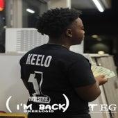 Im Back von Keelo