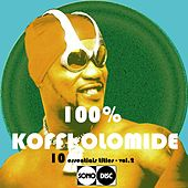 100% Koffi Olomide, vol. 2 (10 Essentials Titles) by Koffi Olomidé