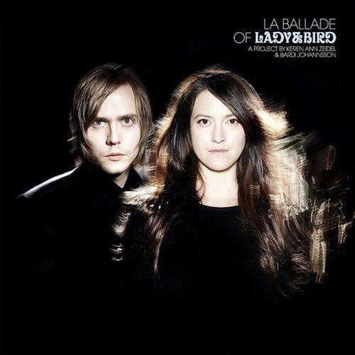 La Ballade of Lady & Bird by Keren Ann