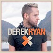 Ten by Derek Ryan