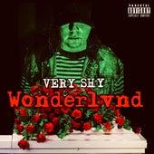 Wonderlvnd by Very Shy