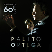 Románticos 60's von Palito Ortega