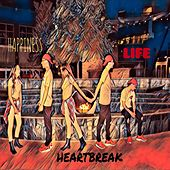 Happiness Heartbreak Life by Dev