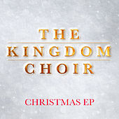 Christmas EP von The Kingdom Choir