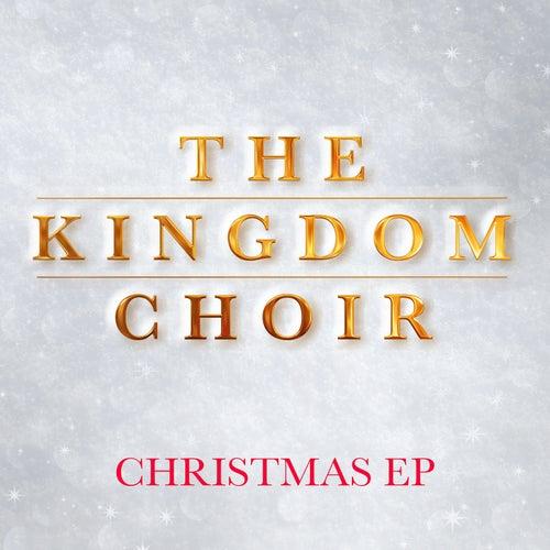 Christmas EP von The Kingdom Choir