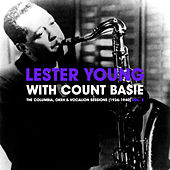 The Columbia, Okeh & Vocalion Sessions (1936-1940) Vol. 2 by Count Basie