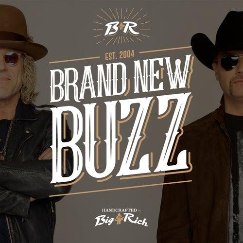 Brand New Buzz by Big & Rich