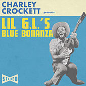 Good Time Charley's Got the Blues by Charley Crockett