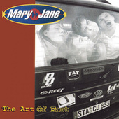 The Art Of Fart de Mary Jane