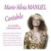 Cantabile de Marie-Silvia Manuel