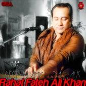 Best Islamic Qawwalies by Rahat Fateh Ali Khan