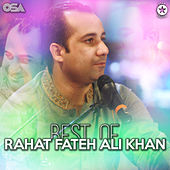 Best of Rahat Fateh Ali Khan by Rahat Fateh Ali Khan