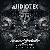 Arrival Remixes de Audiotec