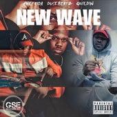 New Wave (feat. G Wildin & Chef Pida) von Duse Beatz