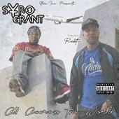 All Accross The World (feat. Rekta) de Syro Grant