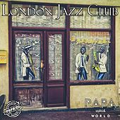 London Jazz Club von Various Artists
