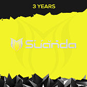 3 Years Suanda True - EP von Various Artists