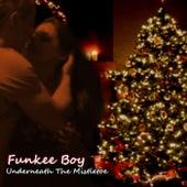 Underneath the Mistletoe de Funkee Boy