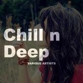 Chill and Deep Music de Various Artists