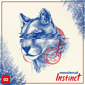 Monstercat Instinct Vol. 2 von Various Artists
