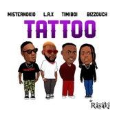 Tattoo de Misternokio