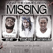 What the Game Been Missing de Young Picc