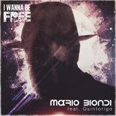 I Wanna Be Free by Mario Biondi