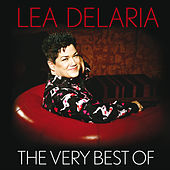 The Leopard Lounge Presents: The Very Best Of Lea DeLaria by Lea Delaria