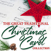 The Great Traditional Christmas Carol Collection de Various Artists
