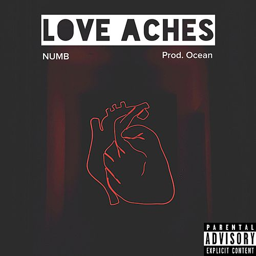 Love Aches by Numb