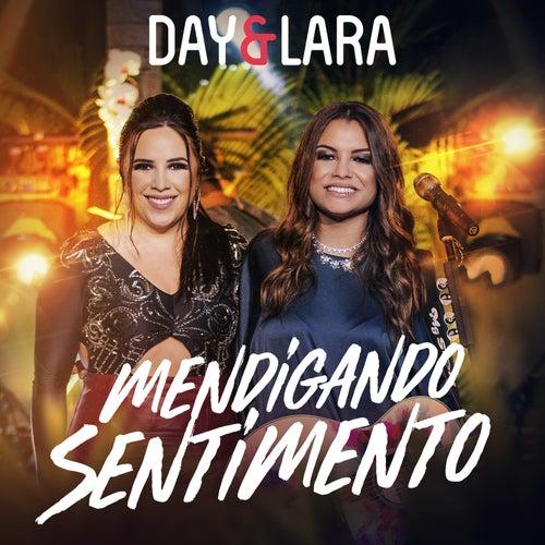 Mendigando sentimento (Ao vivo) de Day & Lara