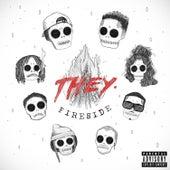 Fireside de THEY.