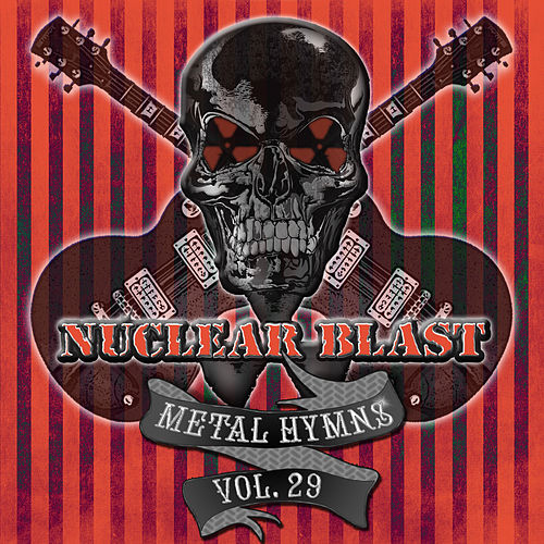 Metal Hymns, Vol. 29 von Various Artists