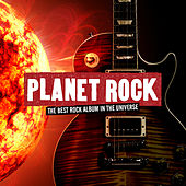 Planet Rock by Various Artists