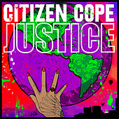 Justice by Citizen Cope
