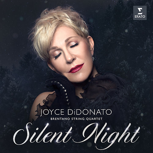 Silent Night (Live) by Joyce DiDonato