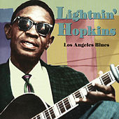 Los Angeles Blues by Lightnin' Hopkins